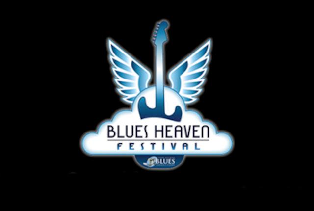 Blues Heaven Festival 2021