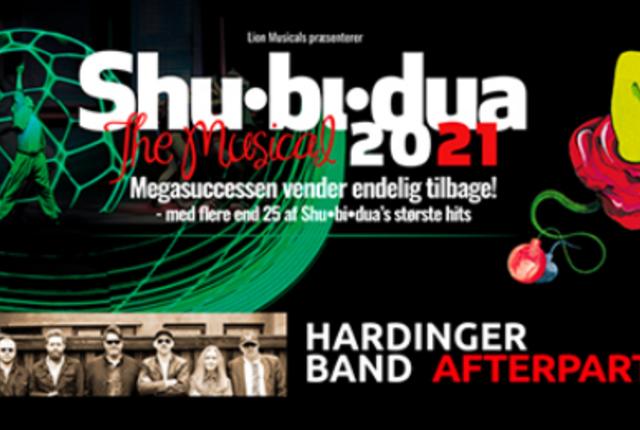 Shu-bi-dua The Musical