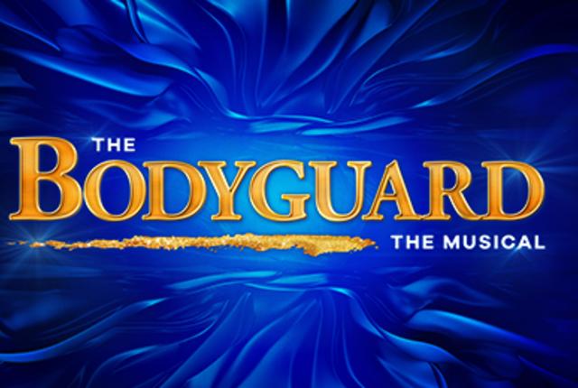 The Bodyguard - The Musical
