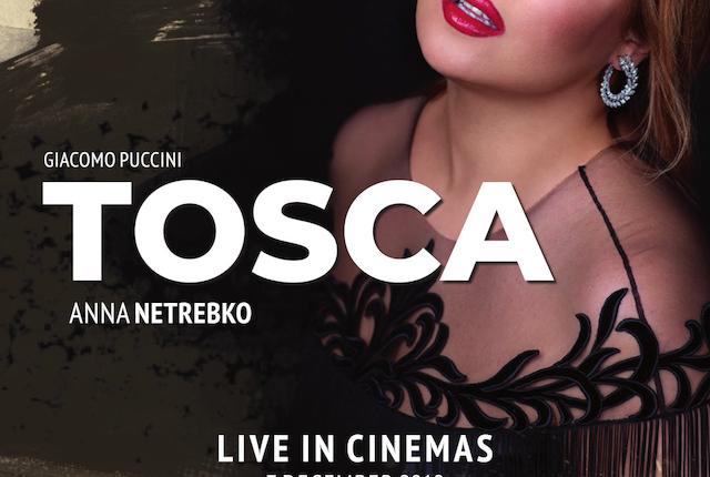 OperaBio - Tosca