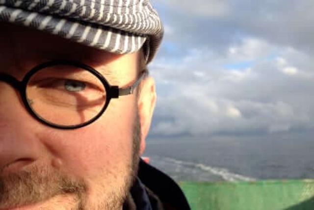 Hans Sydow: Skagenssymfoni