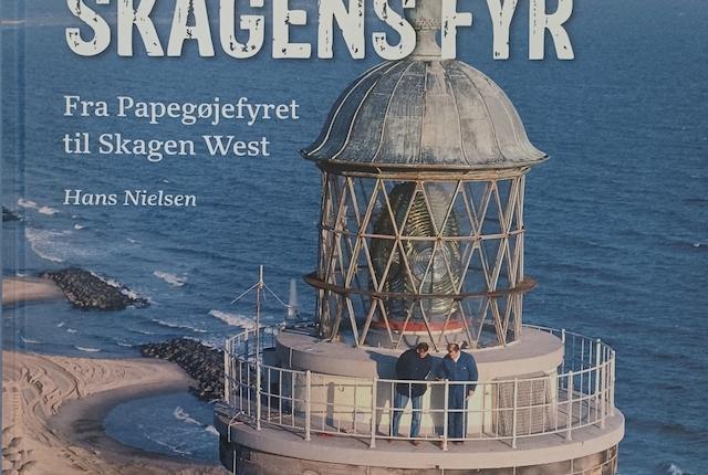 Det Grå Fyr og Skagens Fyr - en spændende historie