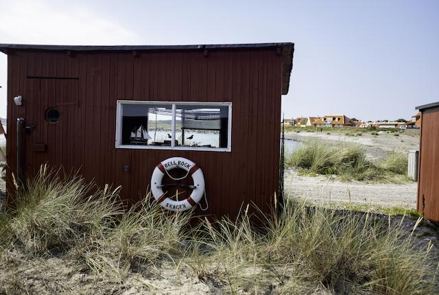 Fiskernes Vesterby